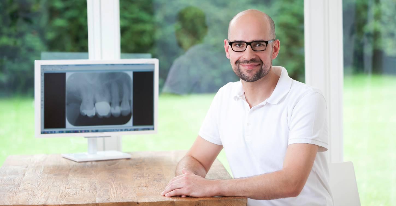 Zahnarzt Dr. Sönke Trumann